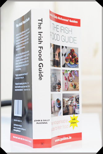 Irish food guide 10th edition