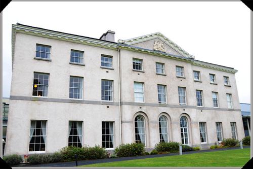 Farnham Estate House