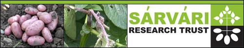 Sarvari Research Trust