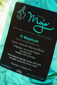 El Majahual - Coffee Mojo