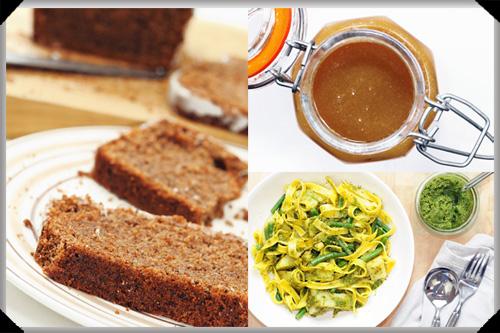 2012 daily spud recipes