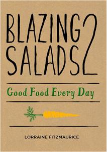 Blazing Salads 2