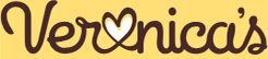 Veronica's Snacks logo