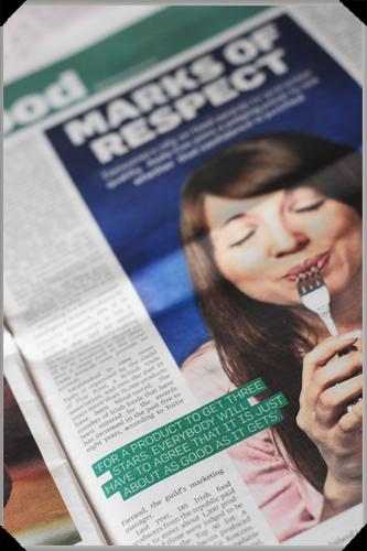Sunday Times Great Taste