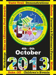 Dingle Food Festival 2013