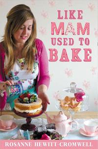 Like Mam Used To Bake