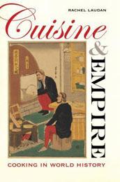 Cuisine and Empire