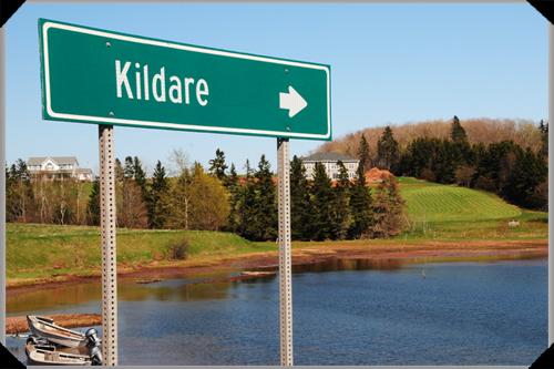Kildare, PEI