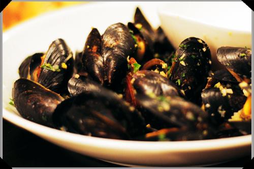 Mussels, Lot 30, Charlottetown