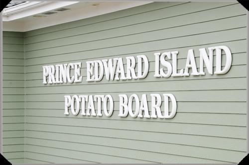 PEI Potato Board
